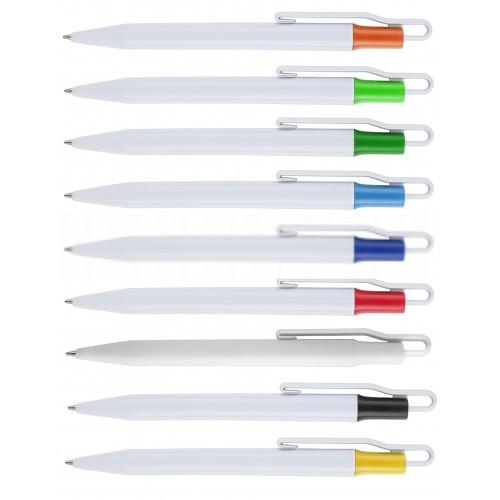 Ручка PROMO пластиковая