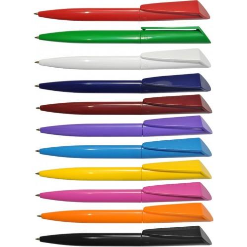 Ручка 01U пластиковая