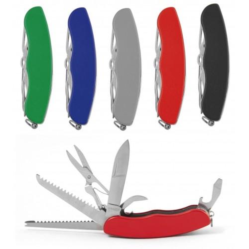 Нож многофункциональный металлический
