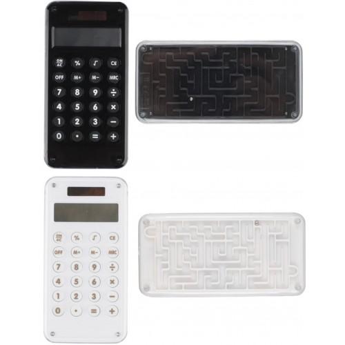 Калькулятор с головоломкой.