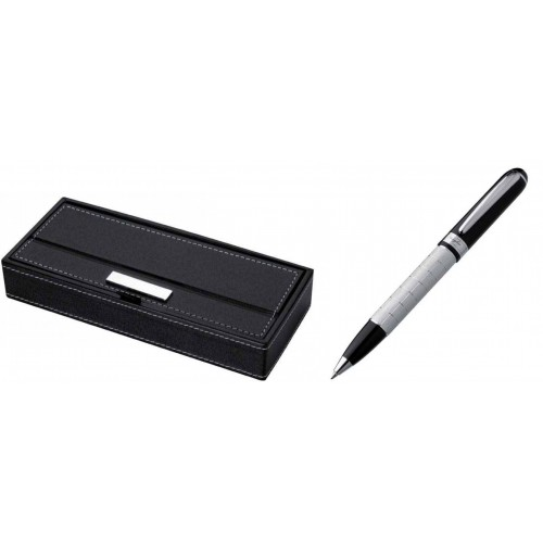 Ручка шариковая в футляре