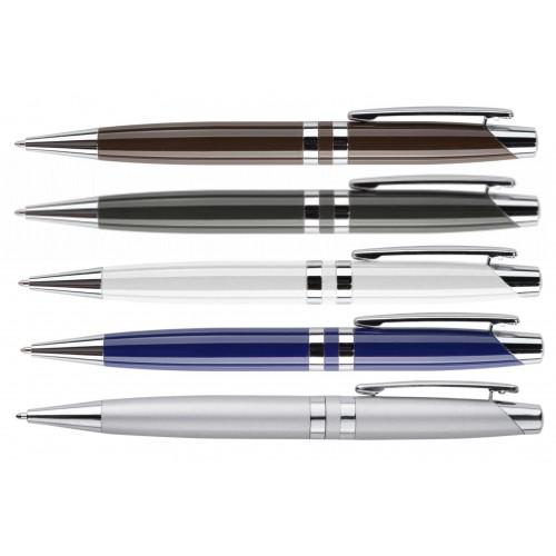 Ручка металлическая Oxford