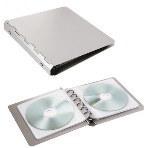 Футляр для 20 CD-дисков