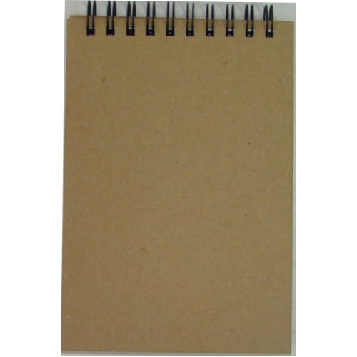 Блокнот D7536, формат А6