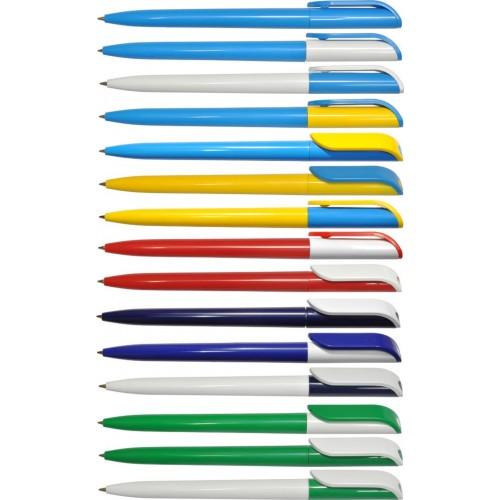 Ручка 307-1U пластиковая