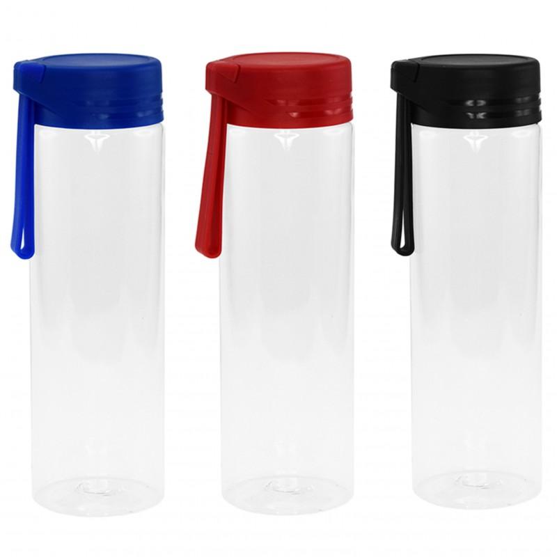 Бутылка B2620, пластик