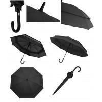 Зонт-трость B45300 полуавтомат