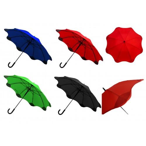 Зонт-трость B45400 полуавтомат