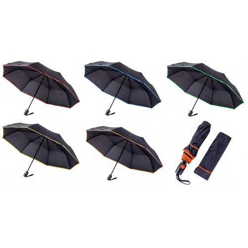 Зонт складной B70400 полуавтомат