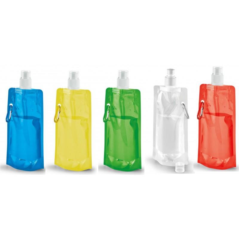 Бутылка D94612, пластик
