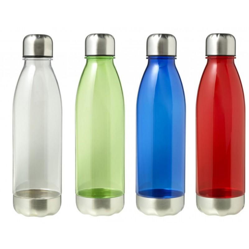 Бутылка E958225, пластик