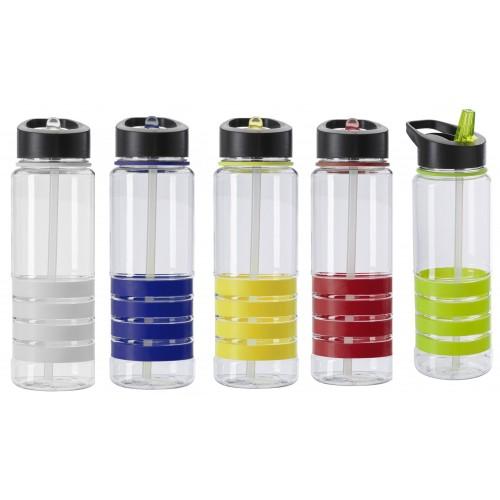 Бутылка E958971, пластик