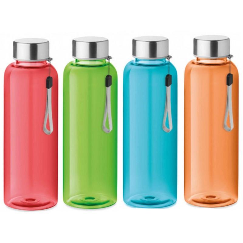 Бутылка EN93562, пластик