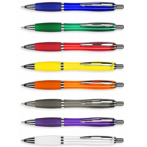 Ручка SLIMS пластиковая