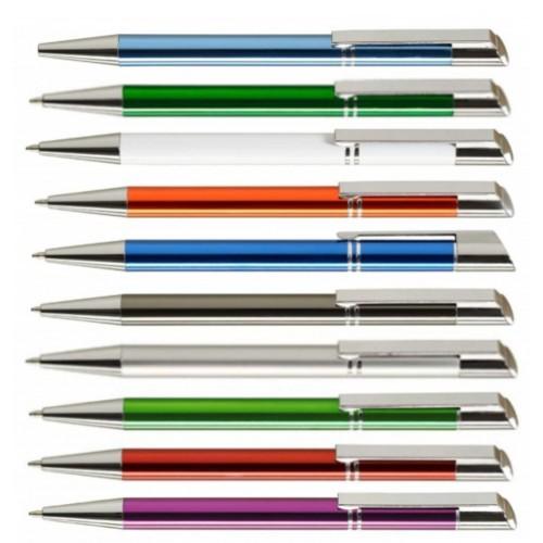 Ручка металлическая Tess